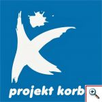 Korba - logo