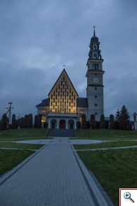 Parafia Brzeźnica 2014